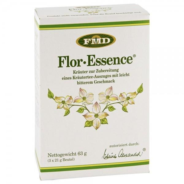 Flor-Essence, 3 x 21 g Beutel